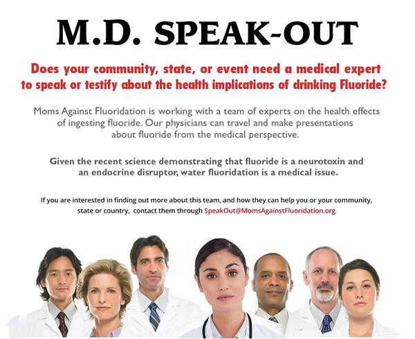 MD Speak Out